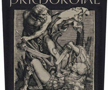 Primordial 15-09-2017