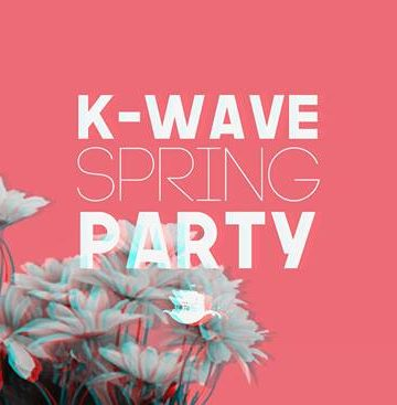 K-Wave Party