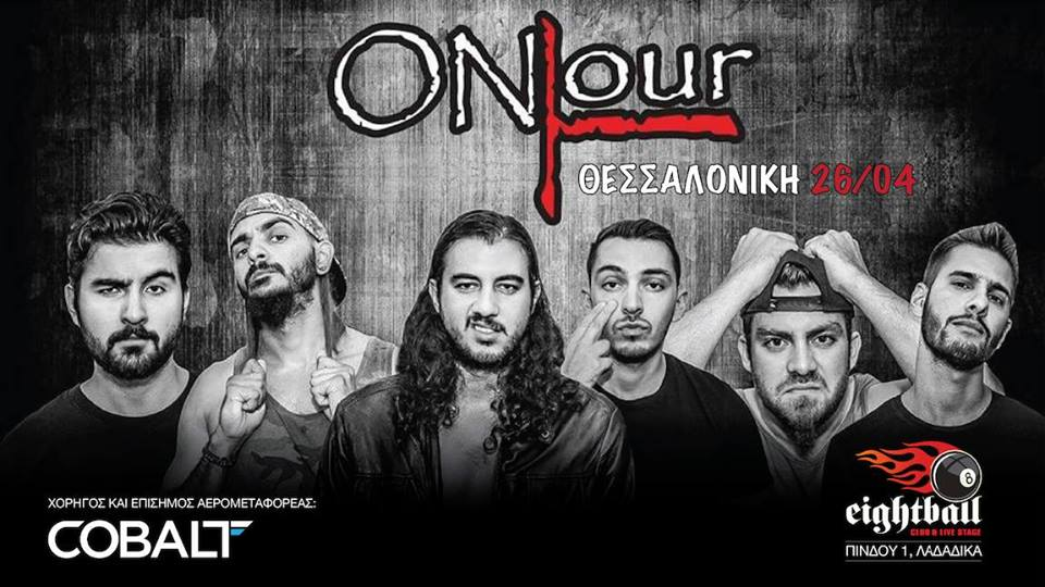 OnTour | Live