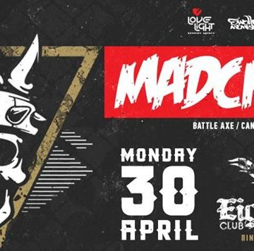 Madchild [Swollen Members,CAN] | LIVE