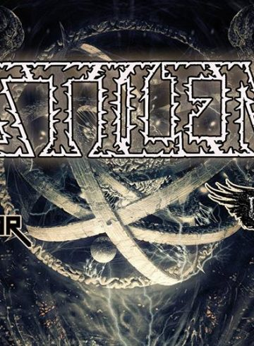 PESTILENCE – Head Cleaner – Psalm | LIVE