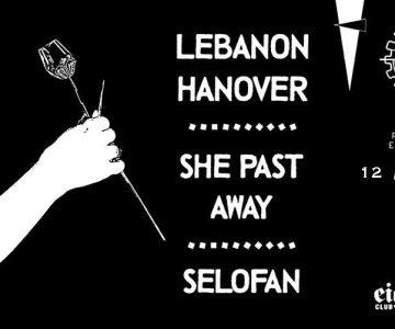 lebanon hanover 12-5-2018