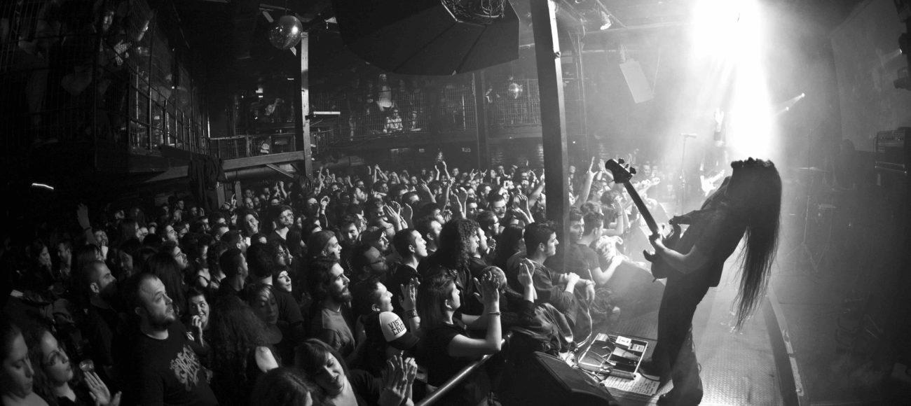 8Ball Club & Live Stage