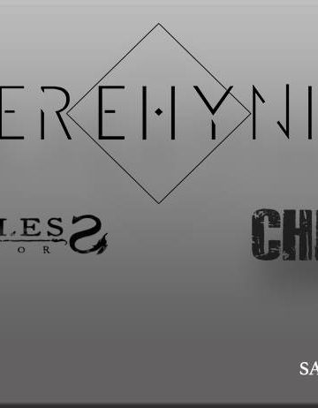 Berehynia – The Shadeless Emperor – Chipper | LIVE