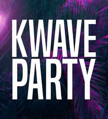 Κ-Wave Party!