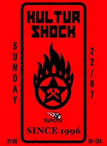 Kultur SHOCK | LIVE