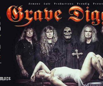 Grave Digger 28-09-2018