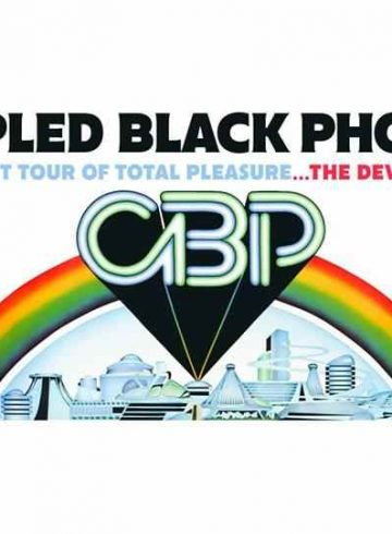 Crippled Black Phoenix [UK] live