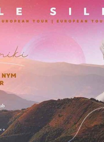Noble Silence Thessaloniki w/ Nym, Tor, Dirty Art Club & Guests