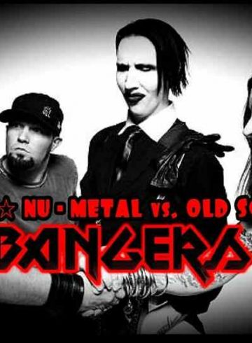Headbangers 8Ball | NU-METAL vs. OLD SCHOOL METAL