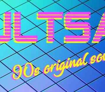 Cultsa Σάββατο 8 Σεπτεμβρίου at 8ball Club Thessaloniki