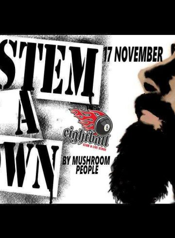 System of A DOWN | Live Tribute By Mushroom People at 8Ball