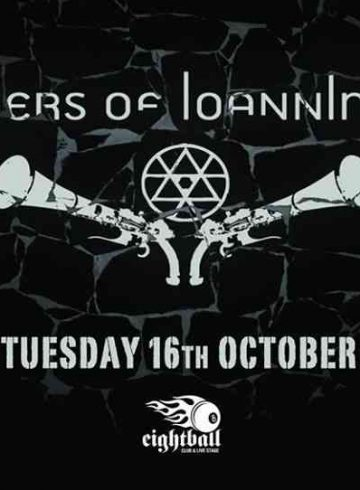 Vic Villagers of Ioannina City Live 8ball