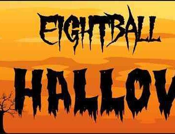 Halloween Parties 8BALL