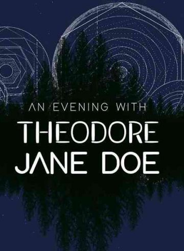 Theodore & Jane Doe live at Eightball Club