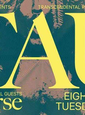 TAU [psych rock,DE] & Seahorse [GR] live at Eigthball Club