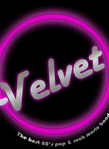 VELVET – BACK TO 80s – SEAZON 13