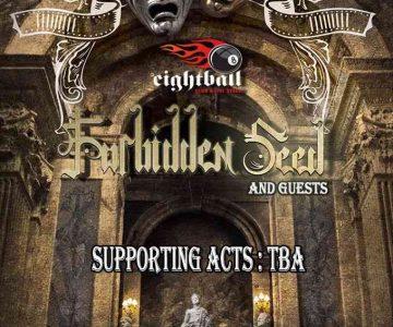 Forbidden seed 5.12.2018