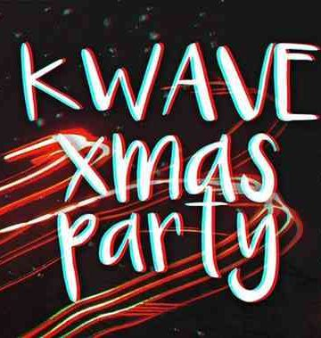 K-Wave Christmas Party!