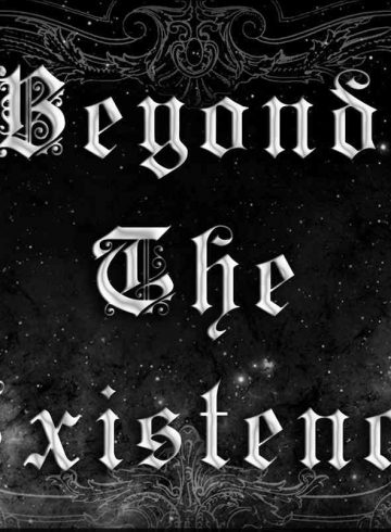 Beyond The Existence 2nd Album Release Show