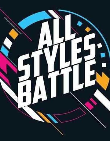 2 vs 2 All Styles Battle
