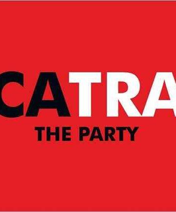 Alcatrash The Party / 8ball Club