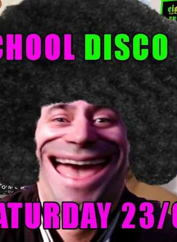 Old School 8Ball | DISCO PARTY – Dj Vagelas