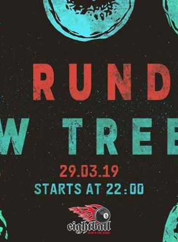 The Rundays x Low Treble | Eightball Live Stage