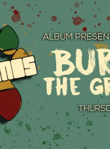 Bailemos Album Presentation w/ Reverse Cowbell + Guests