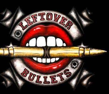 Leftover Bullets LIVE In Thessaloniki