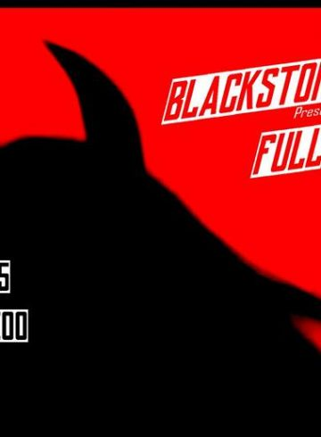BLACKSTONE PUPPETS / FULL THROTTLE | Live! @ 8Ball Club