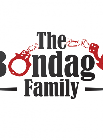 The Bondage Family Comedy Show! Sat 5 Oct 8Ball