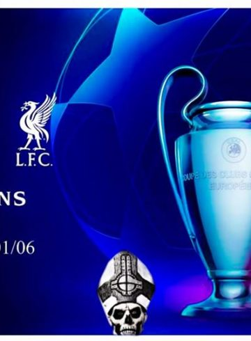 UEFA Champions League – FINAL 2019 | Tottenham vs. Liverpool