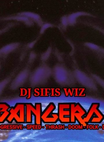 Headbangers 8Ball | DESECRATION – Dj Sifis Wiz