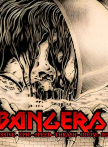 Headbangers 8Ball | AWAKENING – Dj Sifis Wiz