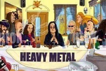 Headbangers 8Ball: SoleTaken LIVE