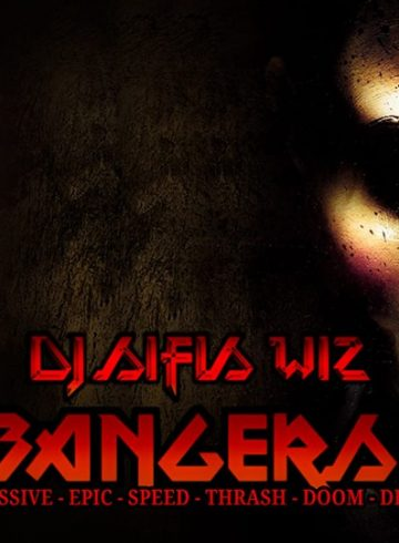 Headbangers 8Ball | THE PURGE – Dj Sifis Wiz