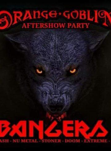 Headbangers 8Ball | ORANGE GOBLIN Aftershow Party