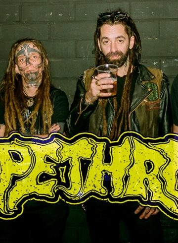 Dopethrone (Can) + guests