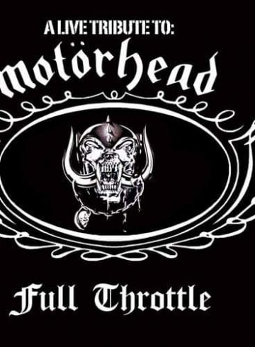 Motorhead | Live Tribute – Lemmy Lives
