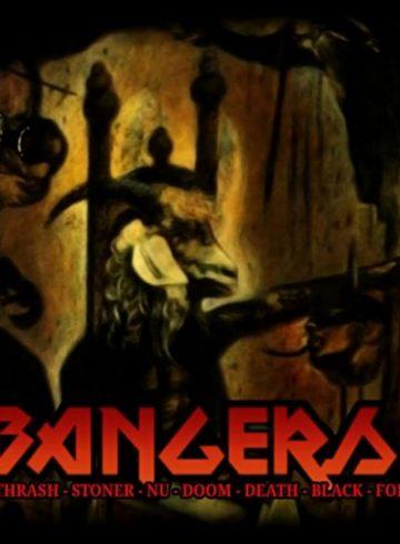 Headbangers 8Ball | STILL REIGNING