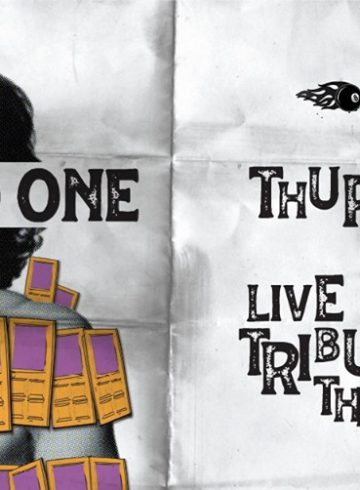 Five To One Live At Eightball