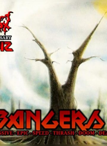 Headbangers 8Ball | NON SERVIAM 25th Anniversary – Dj Sifis Wiz