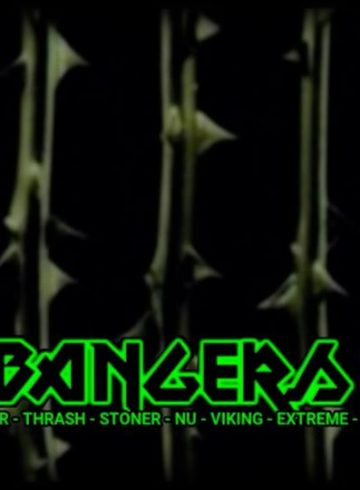 Headbangers 8Ball | OCTOBER RUST