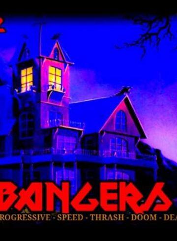 Headbangers 8Ball | EVERY NIGHT IS HALLOWEEN – Dj Sifis Wiz