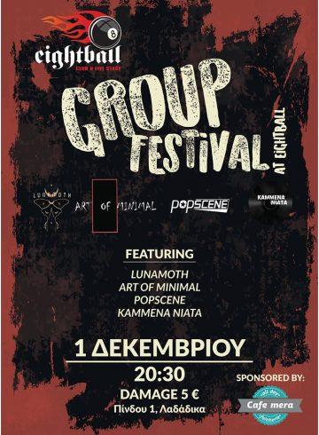 Group Festival