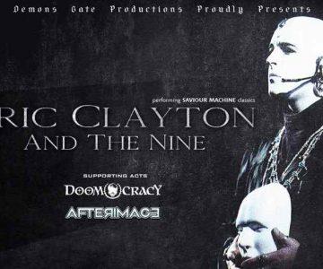 Eric Clayton 27.09.2019