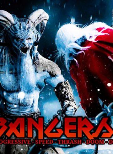 Headbangers 8Ball | UNHOLY NIGHT – Dj Sifis Wiz