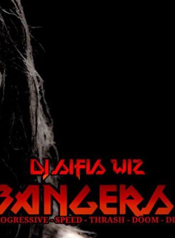 Headbangers 8Ball | DARK RITUALS – Dj Sifis Wiz
