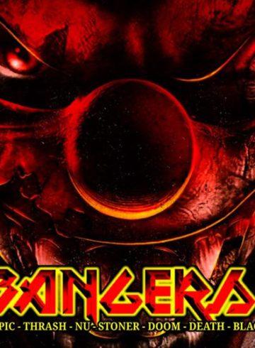 Headbangers 8Ball | CARNIVAL CORPSE